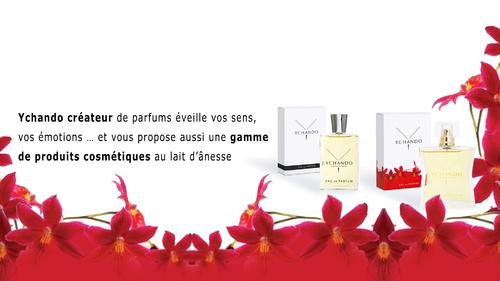Ychando créateur de parfum