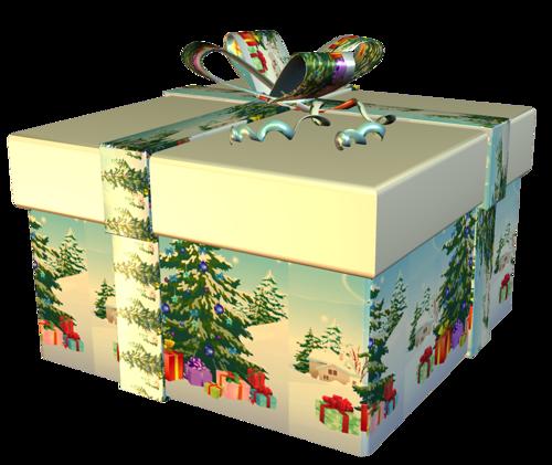 Cadeaux  (2)
