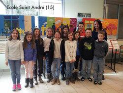 Exposition «Moi, jeune citoyen 9-13 ans»