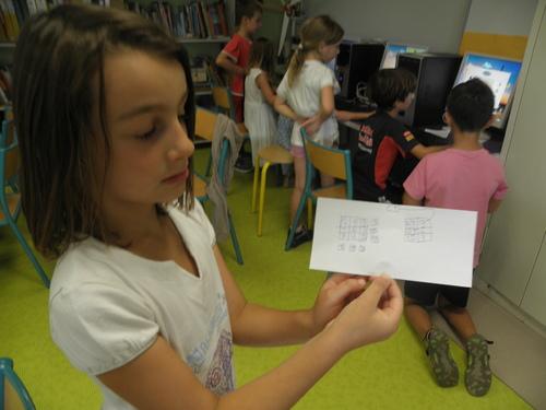 Atelier Maths