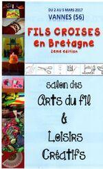 Fils croisés en Bretagne