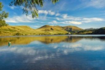 L'Auvergne est à la 6ème place des 10 destinations mondiales mises en valeur par le guide Lonely Planet devant Hawaï aux Etats-Unis!