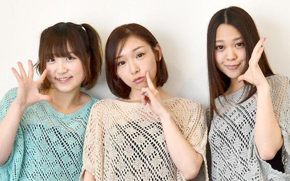 Girls Beat!! 加護亜依 ai kago