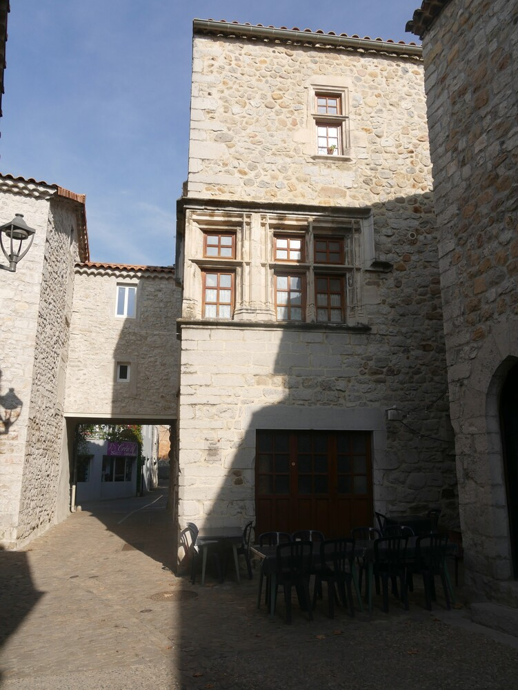 Ruoms - Ardèche