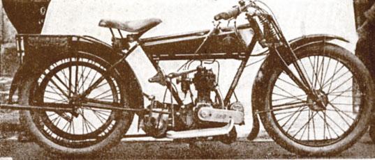 27 Mai 1922 : le premier Bol d'or !