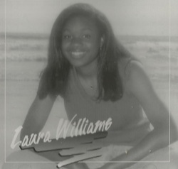 LAURA WILLIAMS - THIS LOVE (EP 1996)