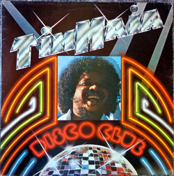 Tim Maia - Disco Club - Complete LP