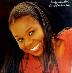 Randy Crawford - Secret Combination - Complete LP