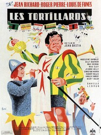 BOX OFFICE FRANCE 1960 TOP 41 A 50