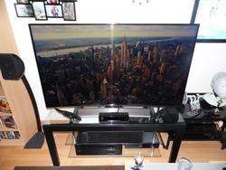 Samsung UE55HU8500 : l'Ultra HD seconde génération