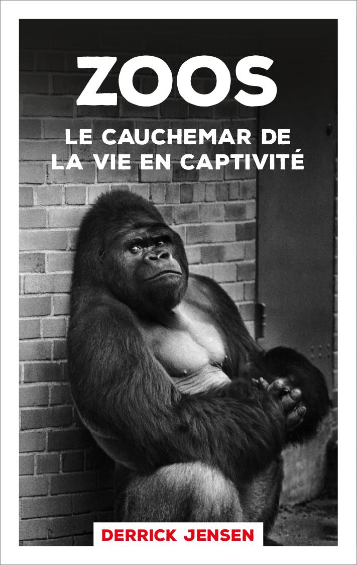 zoo le cauchemar de la vie en captivite jensen bibliolingus blog livre