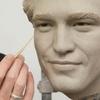 Robert Pattinson statue de cire au musée de Madame Tussauds