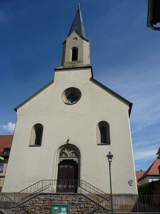 St Ludwig Marktbreit 01.JPG