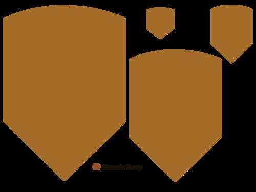 Formes pour le SDPR 4