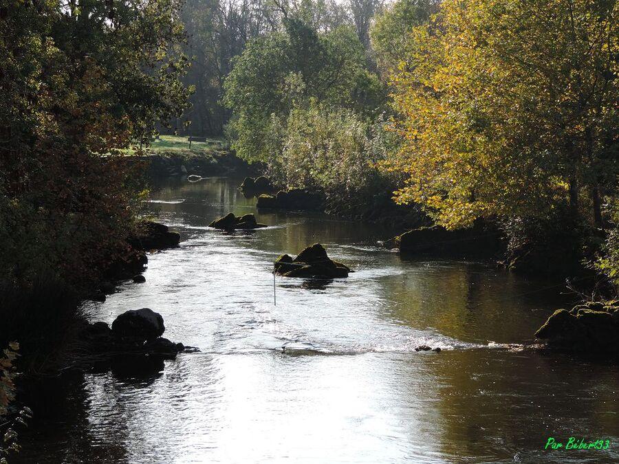 Montignac sur Charente (16)
