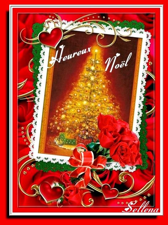 **Heureux Noel**Cartes et gifs