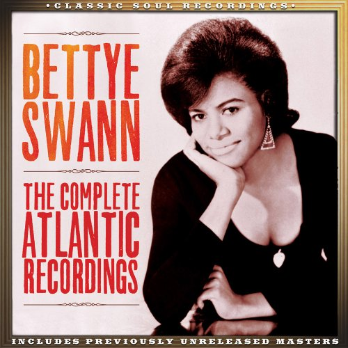 "Bettye Swann : CD "" The Complete Atlantic Recordings "" Real Gone Music Records RGM-0213 [ US ]"