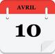 Le 10 avril... 1, 2, 3 Musique