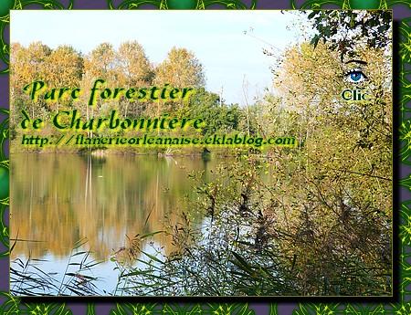 Parc forestier de Charbonnière