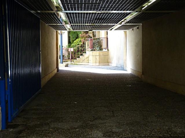 Des passages à Metz 7 Marc de Metz 2011