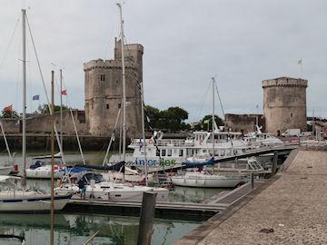 Vacances en Charentes Maritime