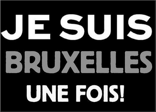 Pour Bruxelles - 1