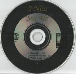 2-NICE - SEX ME (CDM 199x)