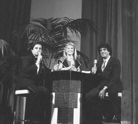 Septembre 1981 / Février 1982 : les bandeaux. Nouveautés...