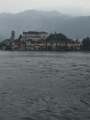 Séjour VERCELLI et le lac d'ORTA