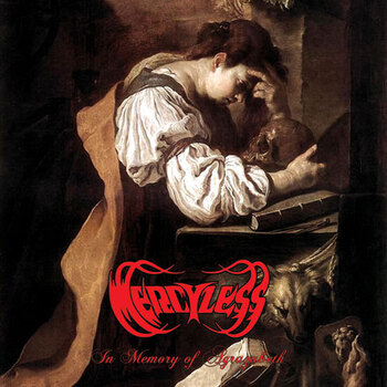 MERCYLESS - In Memory Of Agrazabeth