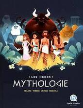 Les héros - Mythologie - Prémium
