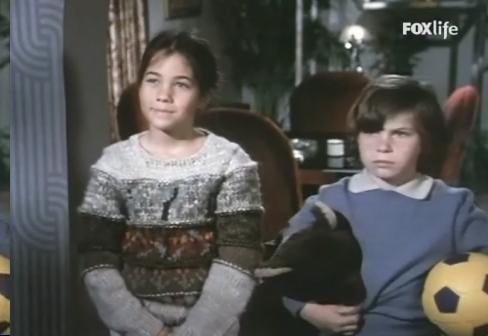 Brian et Olivia.