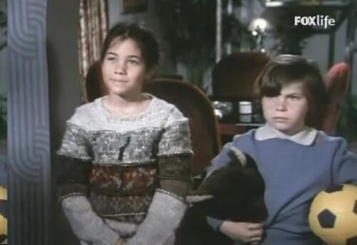 Les enfants(saisons 1 et 2)