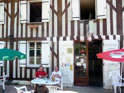 Paris - Roncevaux - Labouheyre (31 km) - Onesse et Laborie (20 km)