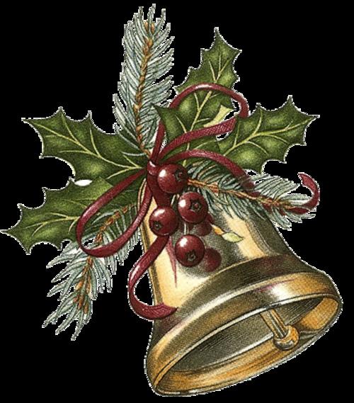 Cloches de Noël / 9