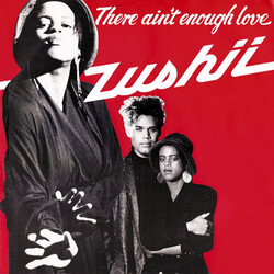 Zushii - There Ain't Enough Love