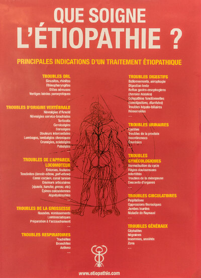 Médecines aAternatives E