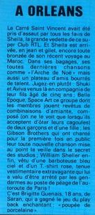 14 mai 1977 : SUPER CLUB RTL à Orléans