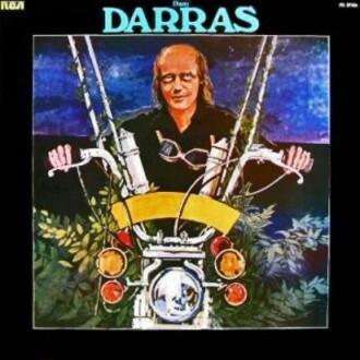 PRÉSENCE DARRAS LP 1978