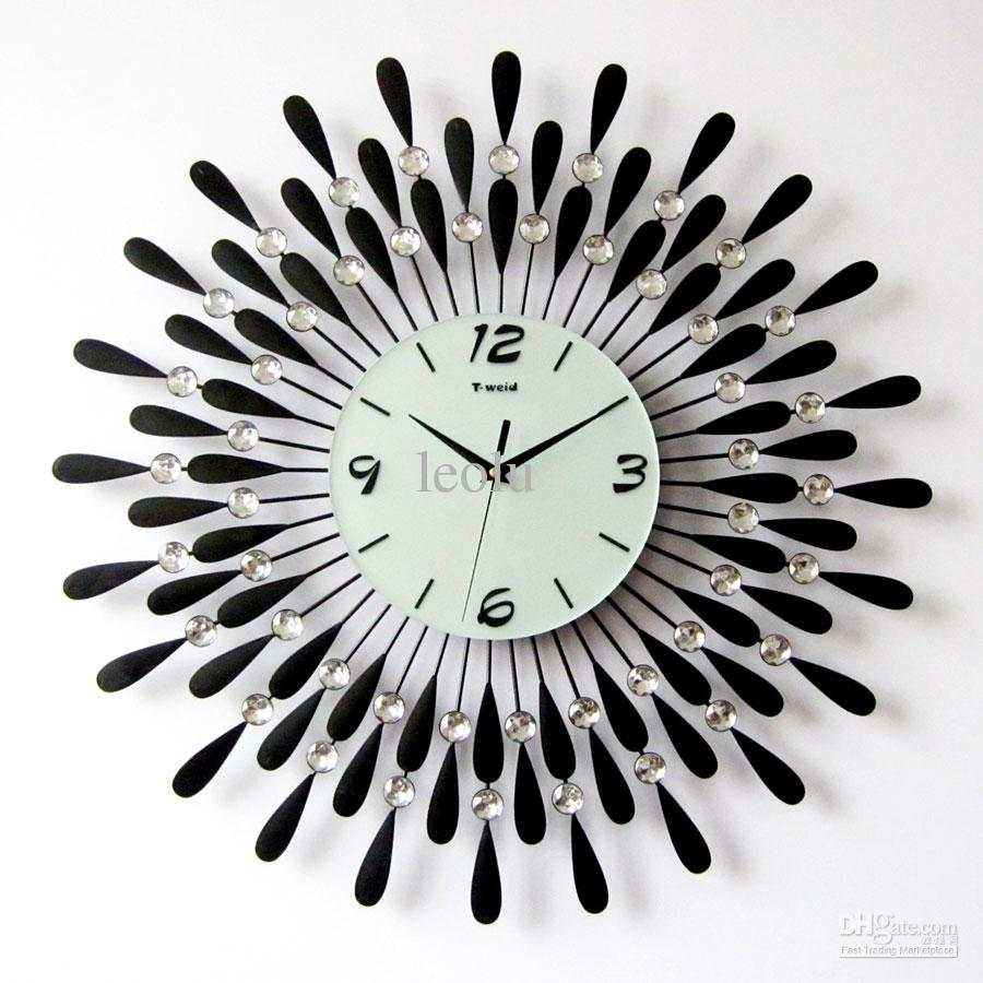 Ways To Choose Wall Clocks For Your Home