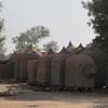 Burkina Nouvelle forme des greniers