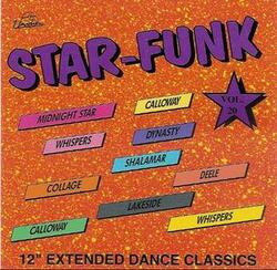 V.A. - Star Funk Vol.20 - Complete CD