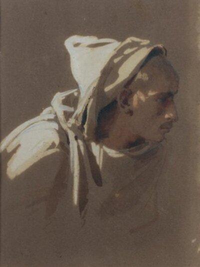 Samedi - Le tableau du samedi : Isidore Pils