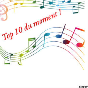Top 10 du moment