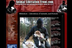 A.L.F *Front de Libération des Animaux...le FILM