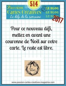 Passion Cartes créatives #514 !