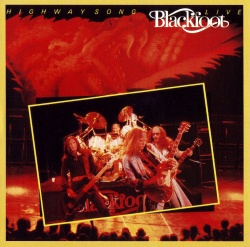 BLACKFOOT - Highway Song [Live]
