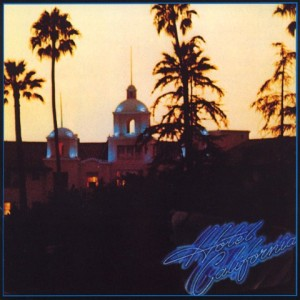 Un sample d'Hotel California illégal !!