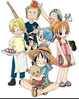 Images one piece
