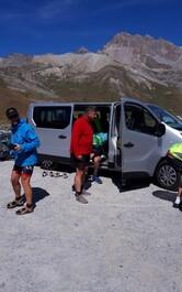 Les Alpes : J4